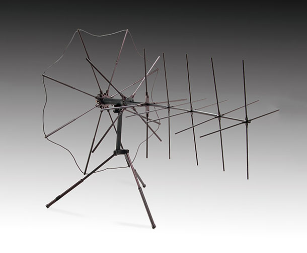 Trivec Avant Ground-based Antenna