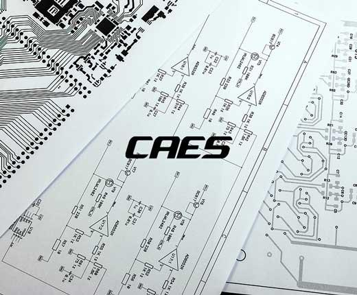 CAES Custom and Standard Products