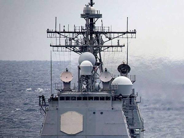 Cobham Advanced Electronic Solutions Wins $50M in Maritime Electronic Warfare Contract Awards